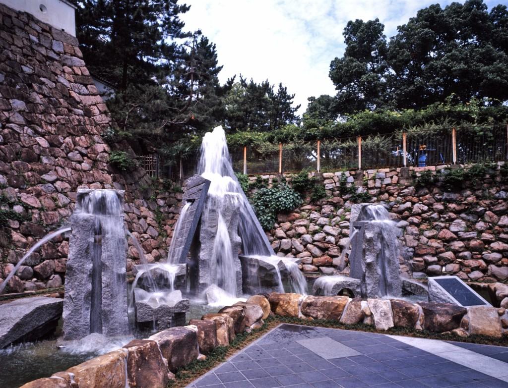 水の城(1992年)